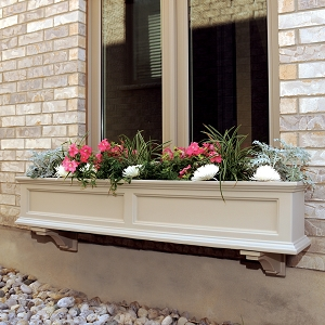 Fairfield 5FT Window Box Planter